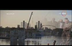 مساء dmc - محافظ بني سويف وأهم التطورات في  إنشاء محور عدلي منصور بالمحافظة