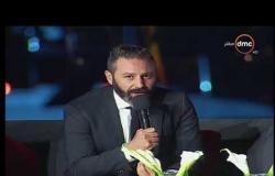حـازم إمام : أتوقع المنتخب هيقدم مفاجأة فى كأس العالم