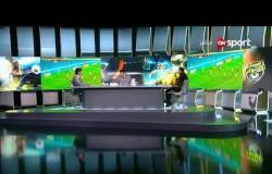 تحليل مباراة الزمالك وديتشا الإثيوبي من خلال جهاز البييرو مع أسامة عرابي وسامي الشيشيني