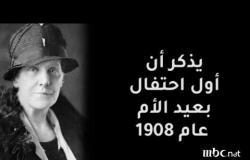 عيد الأم .. من فكرة مصطفى أمين لعادة سنوية لتكريم ست الحبايب