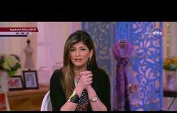 السفيرة عزيزة  ( سناء منصور- نهي عبد العزيز- رضوي حسن ) حلقة السبت 24-3-2018