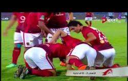ستاد مصر - التحليل الفني ولقاءات مابعد مباراة الأهلي والداخلية في دوري الـ 16 بمسابقة كأس مصر