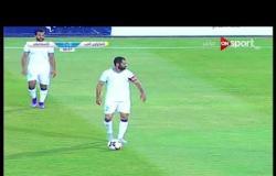 مباراة المقاولون العرب والإسماعيلي في ربع نهائي كأس مصر.. ( 0 / 2 )