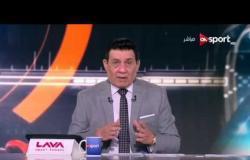 مساء الأنوار - عامر حسين رئيس لجنة المسابقات يعلن موعد مباراة القمة وباقي مباريات الموسم