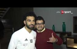 مساء الأنوار - ك. مدحت شلبي يشيد بتصريحات كيفن دي بروين عن محمد صلاح