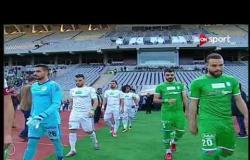 مساء الأنوار - الاتحاد العربي لكرة القدم يعلن مشاركة المصري والاتحاد السكندري للبطولة العربية