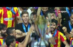 الأمين العام للاتحاد العربي لكرة القدم يكشف موقف الاتحاد والمصري للمشاركة بالبطولة العربية