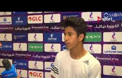 مساء الأنوار - عمار حمدي لاعب النصر يكشف عن عرض احتراف في سويسرا