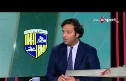 ستاد مصر - ميدو : الزمالك لعب مباراة جيدة أمام المقاولون وعنتر يحتاج للوقت وأحيي خالد جلال