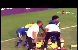 ستاد مصر - التحليل الفني لمباراة المقاولون العرب والزمالك بالجولة 32 من الدوري الممتاز