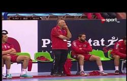 مباراة الأهلي و ريد ستار الإيفواري ضمن بطولة أبطال الكؤوس لكرة اليد للرجال