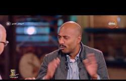 """بيومي أفندي - أمير صلاح الدين : مسرحية """"قهوة سادة"""" كانت نقلة كبيرة جدا ليا"""