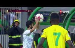 العين الثالثة - نظرة فنية على فوز المصري على مونانا الجابوني بالكونفدرالية