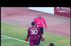 ستاد مصر - نتائج الأشواط الأولى من مباريات اليوم الأول للجولة 33 بالدوري الممتاز