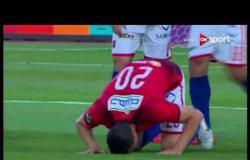 ستاد مصر - ملخص وتحليل الشوط الأول لمباراة بتروجيت والأهلى ضمن مباريات الأسبوع الـ 33 للدورى