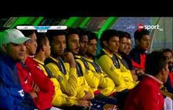 مباراة النصر وإنبي.. ضمن منافسات الجولة 33 من الدوري الممتاز ( 1 / 2 )