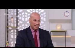 """8 الصبح - د/ جمال فرويز - يتحدث عن نجاة طفل مصري من """" لعبة الحوت الأزرق """""""