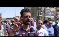 مساء dmc - | منظومة نظافة جديدة تنطلق في محافظة القاهرة |