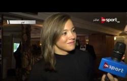 حفل توزيع جوائز البريميرليج - لقاء خاص مع فران كيربي أفضل لاعبة في إنجلترا 2018