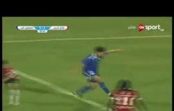 الهدف الخامس لفريق المقاولون العرب يحرزه يوسف الجوهرى فى الدقيقة 89 من زمن المباراة