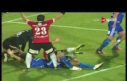ستاد مصر - تحليل الأداء التحكيمي لمباريات الدوري ليوم الإثنين 23 أبريل 2018 مع ك.أحمد الشناوي