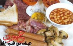 تناول الإفطار يعزز عملية الاستقلاب وحرق الدهون في الجسم