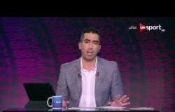 ملاعب ONsport - اتحاد كرة القدم يختار محمد الحنفى لإدارة القمة 116 بين الأهلى والزمالك فى الدورى