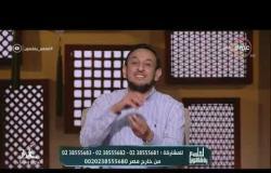 لعلهم يفقهون - الشيخ رمضان عبد المعز: تحرير سيناء أكبر نعمة من الله