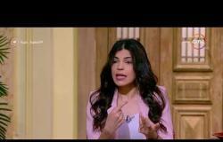 السفيرة عزيزة - د/ نهى الصيرفي : عدم السحور يزيد الوزن ويقلل حرق الدهون