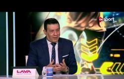 مساء الأنوار - مدحت شلبي يوجه مبادرة بين مصر والسعودية لبث المباريات الودية للمُنتخبيٌن