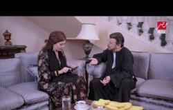 زينة تكشف سر حمدان وتهدده بمقطع فيديو