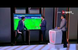 العين الثالثة - نقاط القوة والضعف في طريقة سموحة أمام الزمالك في نهائي كأس مصر