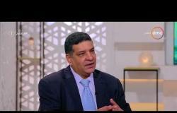 """8 الصبح - تعليق الكاتب الصحفي """" أشرف أبو الهول """" عن نقل السفارة الأمريكية للقدس..!!"""