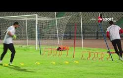 ملاعب ONsport - لقاء مع محمد أبو العلا طبيب منتخب مصر قبل ودية الكويت والصيام