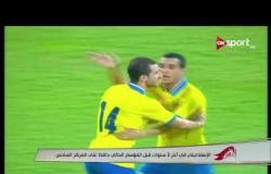 ستاد مصر - تقييم ك. طه إسماعيل لأداء الإسماعيلي هذا الموسم
