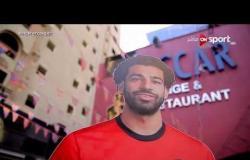 محمد صلاح.. أيقونة المصريين