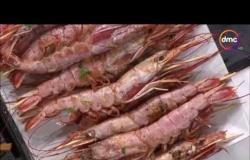 مطبخ الهوانم - حلقة الجمعة 15-6-2018 أول أيام عيد الفطر