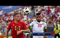 عاطف عبد الواحد: مشكلة منتخب الأرجنتين في خط الوسط ومدربه