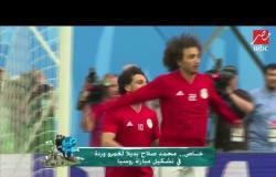 من روسيا مع التحية.. توقعات مدرب مانشستر يونايتد لمباراة مصر وروسيا