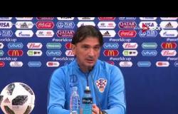 كرواتيا تسعى لخطف بطاقة التأهل أمام الأرجنتين