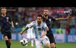 أخر الأخبار الخاصة بمنتخبات كأس العالم