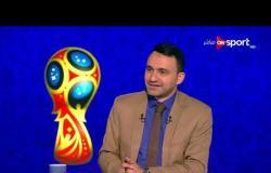 مؤمن حسن : مودريتش يستحق الكرة الذهبية في هذه الحالة.. ويتحدث عن طريقة تحية جمهور كرواتيا له