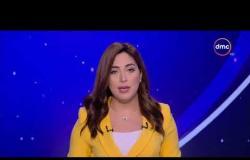 موجز أخبار الخامسة لأهم وأخر الأخبار مع هبة جلال الجمعة  22 - 6 - 2018