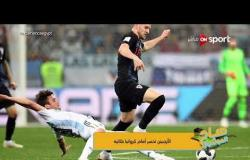 فقرة أخبار المونديال مع بلال رزق .. الجمعة 22 يونيو 2018