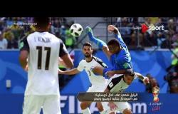 حوار خاص مع نجم المنتخب السابق إيهاب المصري وحديث عن فوز البرازيل أمام كوستاريكا
