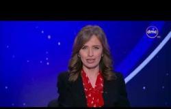 الأخبار - أخر استعدادات منتخب مصر لمواجهة السعودية بالمونديال .. ولقاء مع اللاعب عمرو وردة