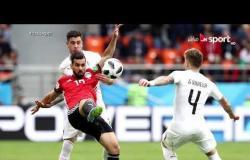 حديث عن مشاركة مصر بكأس العالم 2018 - خالد حسن