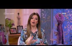 السفيرة عزيزة - (سناء منصور- شيرين عفت ) حلقة السبت  - 23 - 6 - 2018