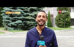 اخر اخبار المنتخب المصري قبل مواجهته الأخيرة مع منتخب السعودية