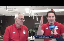 كوبر: ميسي مش في حالته مع الأرجنتين.. ومش فاهمين ايه اللي بيحصل مع الفريق